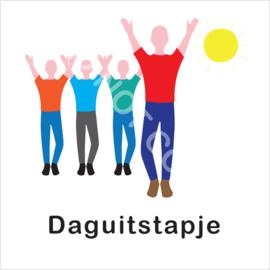 BASIC - Daguitstapje