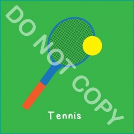 Tennis (S&H)