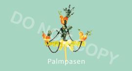 Palmpasen TV