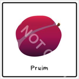 Fruit - Pruim (Eten)