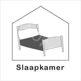 ZW/W - Slaapkamer