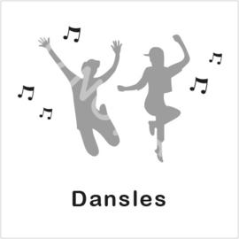 ZW/W - Dansles