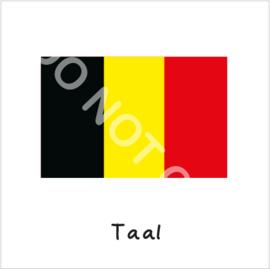 Taal B (S)
