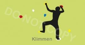 Klimmen - J