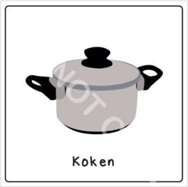 Eten - Koken