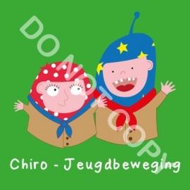 Chiro - Jeugdbeweging  (S&H)