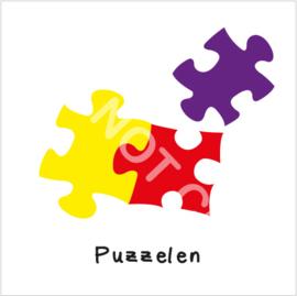 Puzzelen (S)