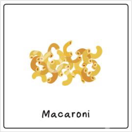 Graanproduct - Macaroni