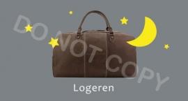 Logeren - T/V
