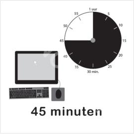 ZW/W - PC 45 min.