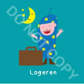 Logeren Mighty (act.)