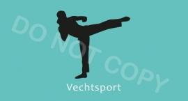 Vechtsport - M