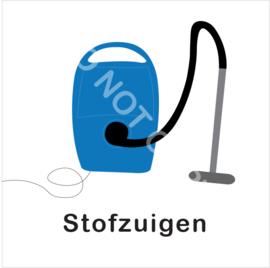 BASIC - Stofzuigen