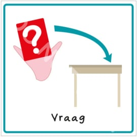 Vraag (LM)