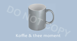 Koffie & thee moment - T-J/TV
