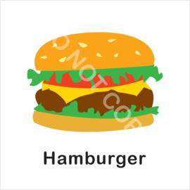 BASIC - Hamburger