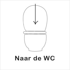 ZW/W - Naar de WC