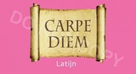 Latijn - M