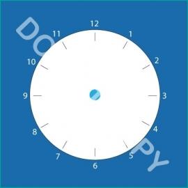 Klok / Tijd (A)