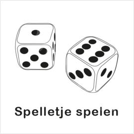 ZW/W - Spelletje spelen