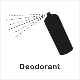 ZW/W - Deodorant