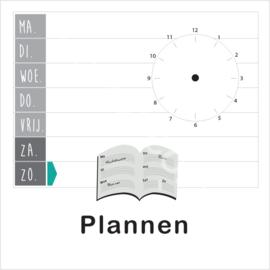 BASIC - Plannen