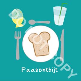 Paasontbijt (act.)