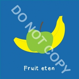 Fruit eten (A)