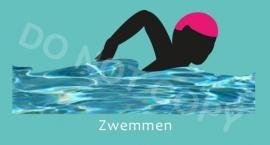 Zwemmen - M