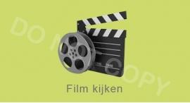 Film kijken - J