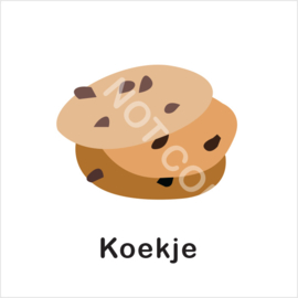 BASIC - Koekje