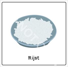 Graanproduct - Rijst