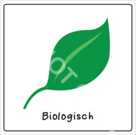Teken - Biologisch