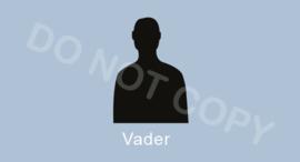 Vader - T-J/TV