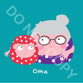 Oma Mia 2 (act.)