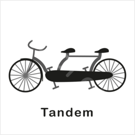 ZW/W - Tandem