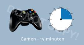 Gamen 15 J/TV