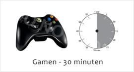 Gamen 30 TV S