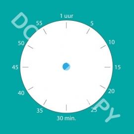 Klok / Tijdsduur (act.)