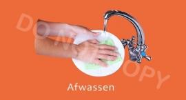 Afwassen - T/V