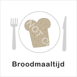 BASIC - Broodmaaltijd