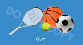 Gym - J