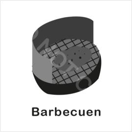ZW/W - Barbecuen