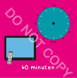 TV kijken 60 min (BT) - R