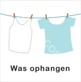 BASIC - Was ophangen