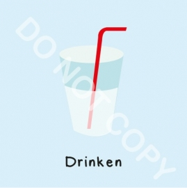 Drinken M