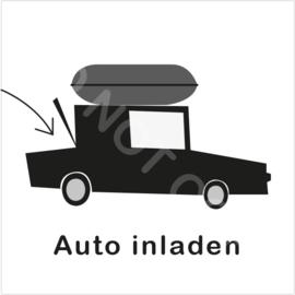 ZW/W - Auto inladen