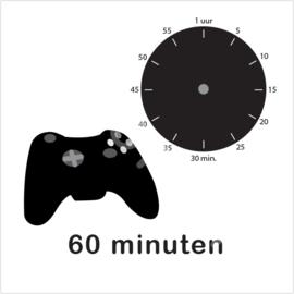 ZW/W - Gamen 60 min.