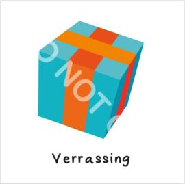 Verrassing (S)