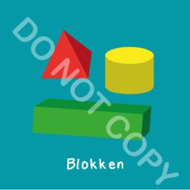 Blokken (act.)